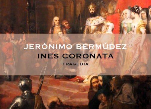 """Ines coronata"" di Jerónimo Bermúdez"