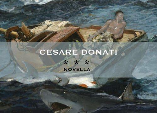 """""""***"""" di Cesare Donati"""